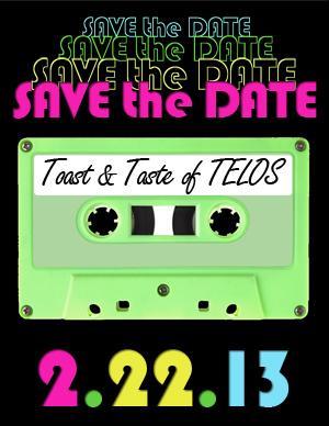 2013 Toast n Taste Save Date BUTTON copy